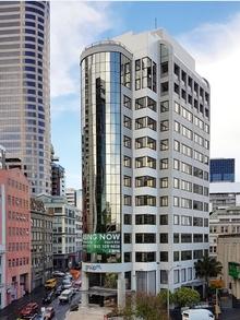 22 Fanshawe Street, Auckland Central, Auckland City, Auckland