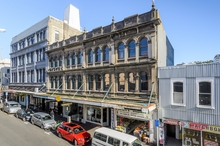168 Cuba Street, Te Aro, Wellington City, Wellington