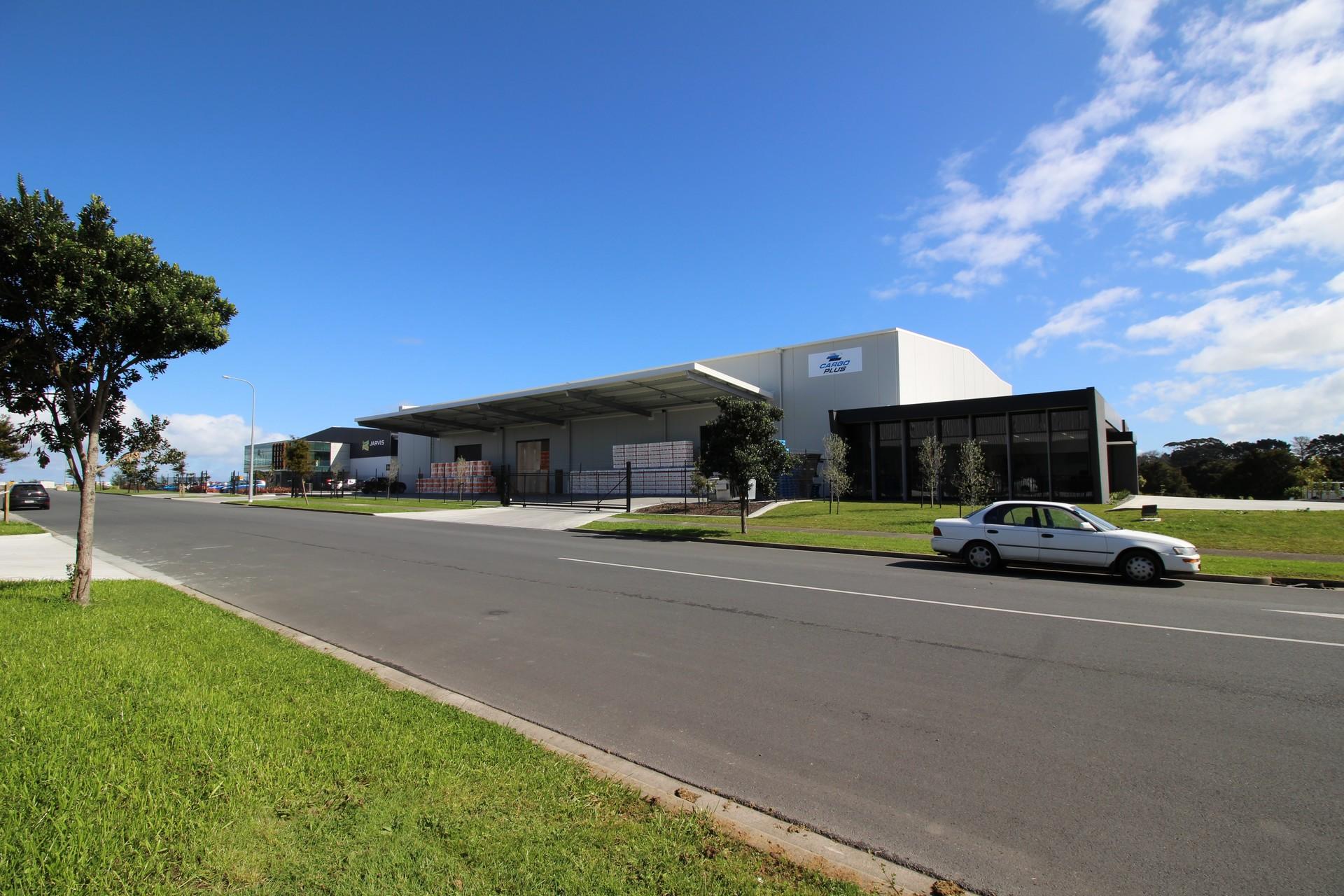 Wiri Manukau City, Auckland
