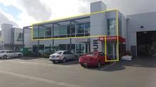 4/ 295 Blenheim Road, Upper Riccarton, Christchurch City, Canterbury