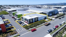Unit 16, 3 Stark Drive, Wigram, Christchurch City, Canterbury