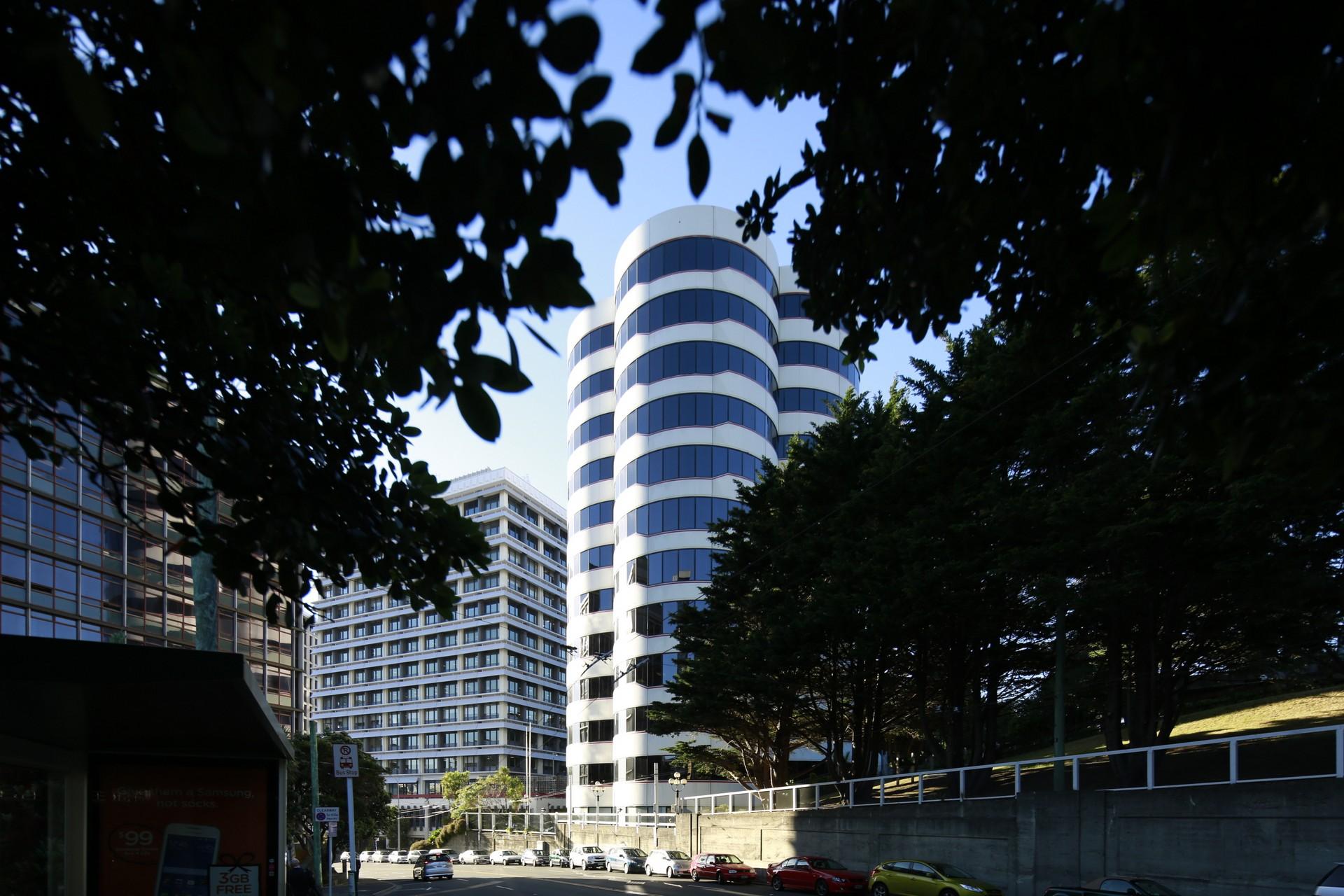 33 Bowen Street, Wellington Central, Wellington City, Wellington