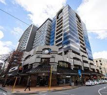 28-40 Mercer Street, Wellington Central, Wellington City, Wellington