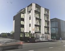 G/135 Kilmore Street, Christchurch Central, Christchurch City, Canterbury