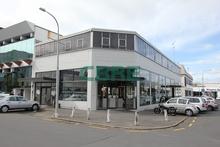 Newmarket Auckland City, Auckland