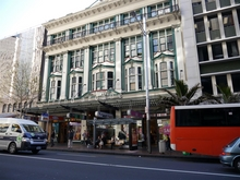 233 Queen Street, Auckland Central, Auckland City, Auckland