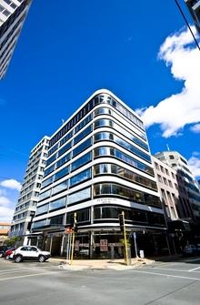 119-123 Featherston Street, Wellington Central, Wellington City, Wellington