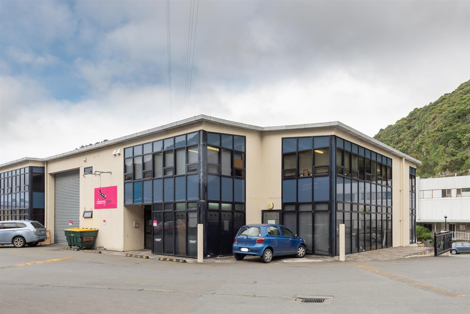 Unit 1,4 Glover Street, Ngauranga, Wellington City, Wellington