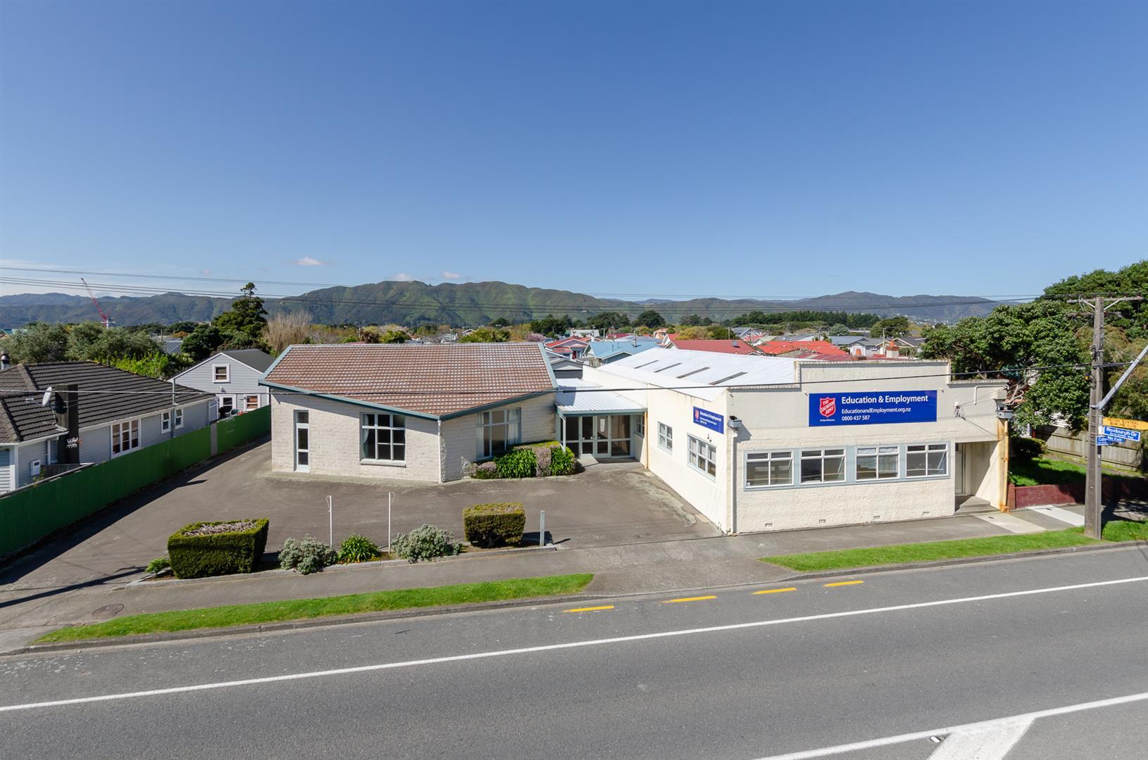 120-124 Cuba Street, Petone, Hutt Valley, Wellington