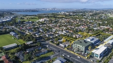 Takapuna North Shore City, Auckland