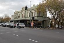 Ponsonby Auckland City, Auckland