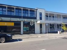 Christchurch Central Christchurch City, Canterbury