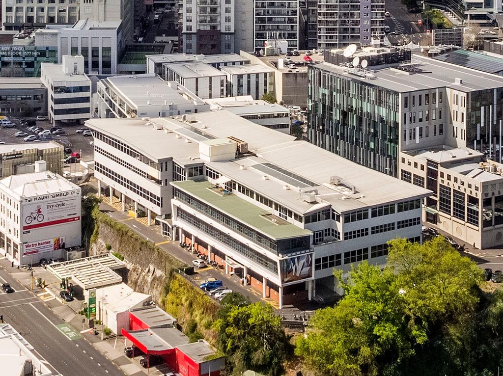 35 Graham Street, Auckland Central, Auckland City, Auckland