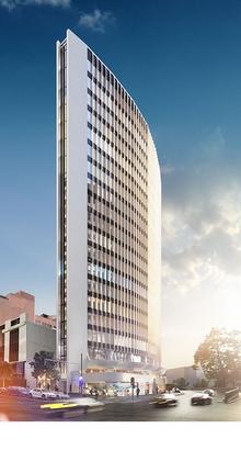 1-3 Albert Street, Auckland Central, Auckland City, Auckland