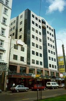 15-21 Dixon Street, Te Aro, Wellington City, Wellington