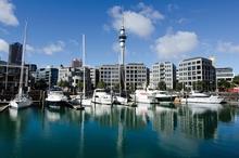 Auckland Central Auckland City, Auckland