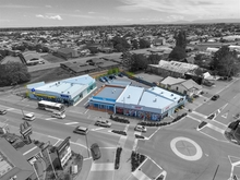 97 - 101 Williams Street, Kaiapoi, Waimakariri District, Canterbury