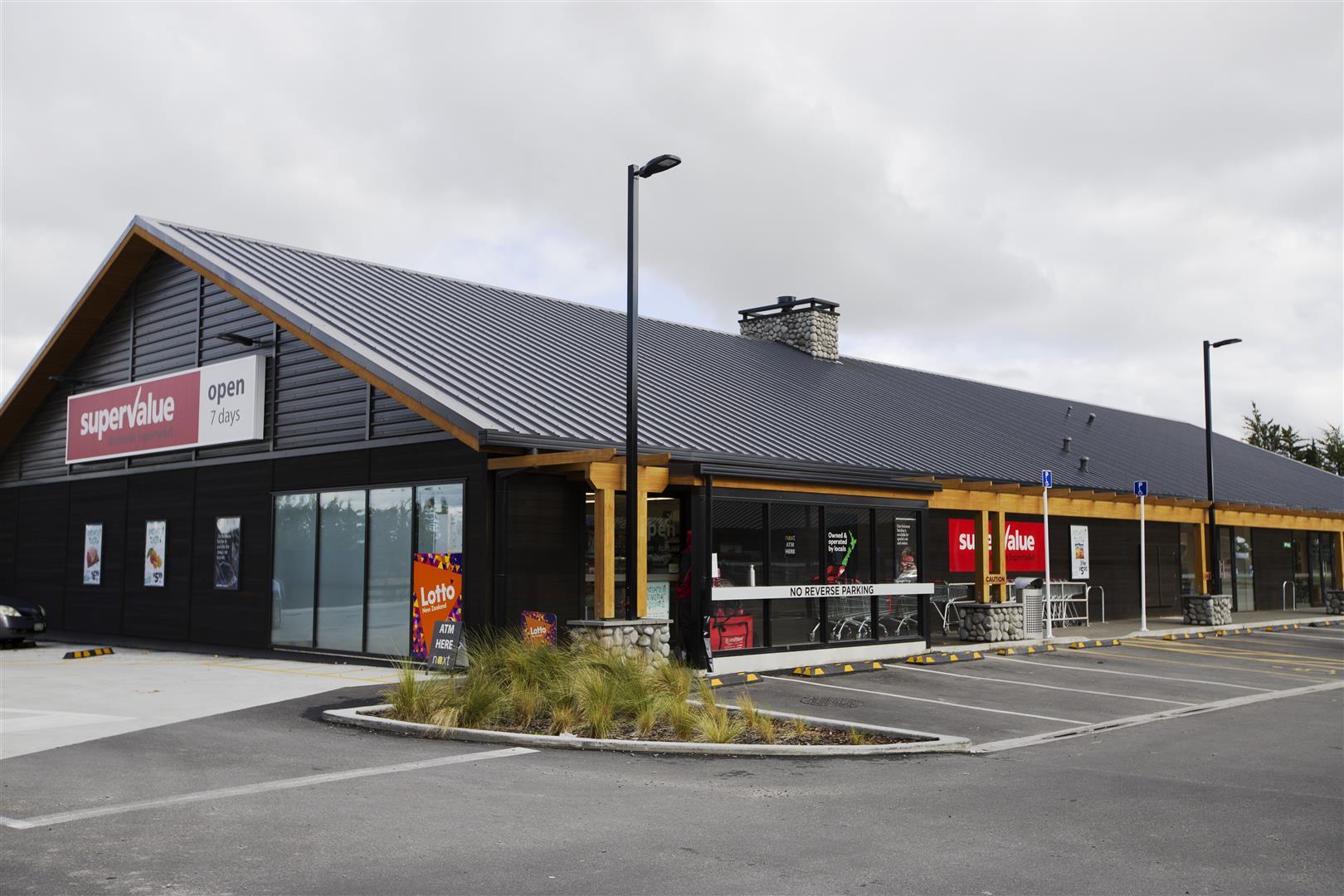 468 Mandeville Road, Ohoka, Waimakariri District, Canterbury