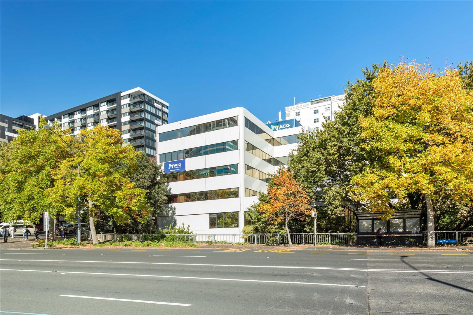 345 Queen Street, Auckland Central, Auckland City, Auckland
