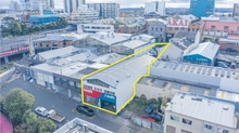 13 Galatos Street, Auckland Central, Auckland City, Auckland