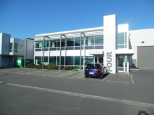 4/295 Blenheim Road, Riccarton, Christchurch City, Canterbury