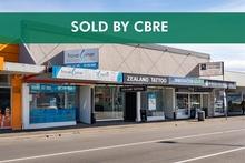 415 Colombo Street, Sydenham, Christchurch City, Canterbury